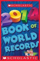 Scholastic Book of World Records 2014 PDF