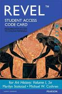 Art History Revel Access Card
