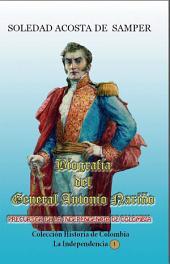 Biografía del General Antonio Nariño: Precursor de la Independencia de Colombia