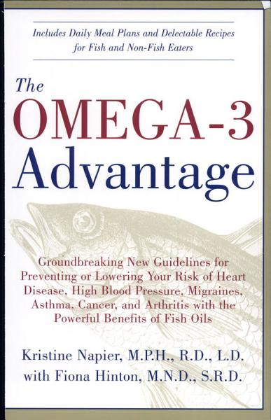 Omega 3 Advantage