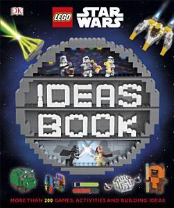 LEGO Star Wars Ideas Book PDF