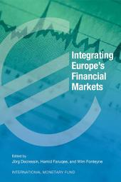 Integrating Europe's Financial Markets