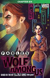 Fables: The Wolf Among Us (2014-) #6