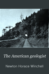 The American Geologist: A Monthly Journal of Geology and Allied Sciences ..., Volume 29