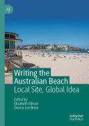 Writing the Australian Beach