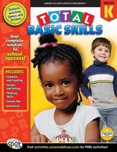 Total Basic Skills, Grade K