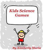 Kids Science Games