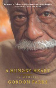 A Hungry Heart Book