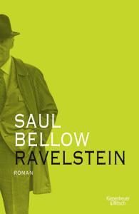 Ravelstein PDF