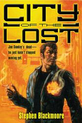 City Of The Lost Book PDF