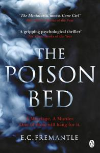 The Poison Bed Book