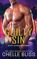 Guilty Sin Book PDF