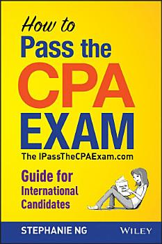 How To Pass The CPA Exam PDF