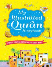 My Illustrated Quran Storybook (goodword)