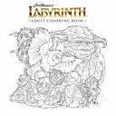 Jim Henson s Labyrinth Adult Coloring Book PDF