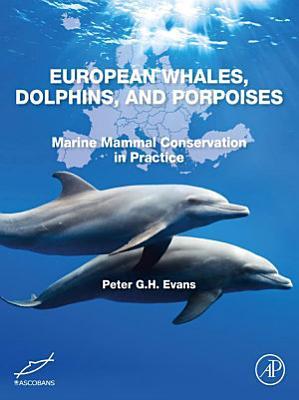 European Whales, Dolphins, and Porpoises