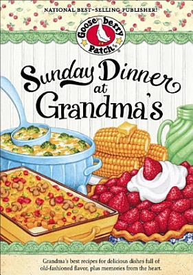 Sunday Dinner at Grandma s PDF
