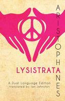 Aristophanes' Lysistrata