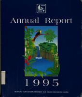 Annual Report 1995 PDF