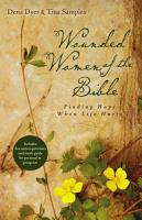 Wounded Women of the Bible PDF