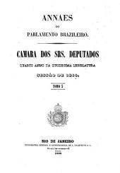 Annaes do parlamento Brazileiro