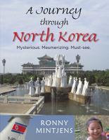 A Journey through North Korea PDF