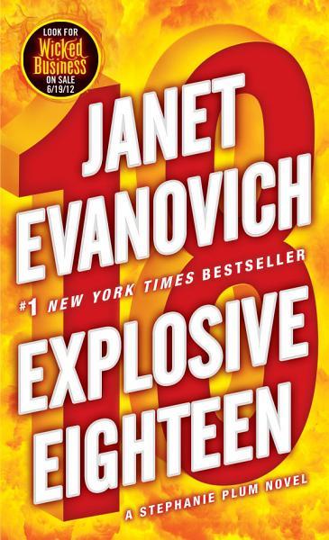 Download Explosive Eighteen Book