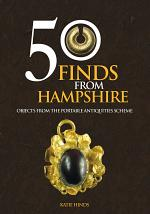 50 Finds From Hampshire