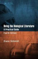 Using the Biological Literature PDF
