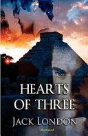 Hearts of Three (Illustrated)
