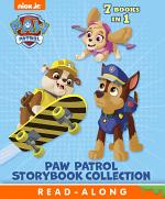 PAW Patrol Storybook Collection (PAW Patrol)