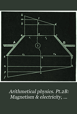 Arithmetical physics. Pt.2B: Magnetism & electricity, degree and honours stages