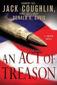 An Act of Treason Book