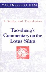 Tao Sheng s Commentary on the Lotus Sutra PDF