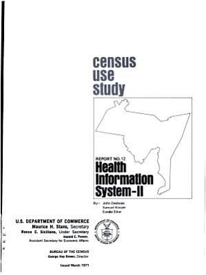 Health Information System Ii