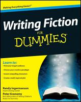 Writing Fiction For Dummies PDF