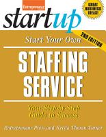 Start Your Own Staffing Service PDF