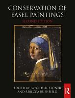Conservation of Easel Paintings PDF