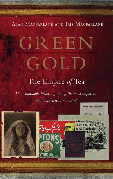 Download Green Gold Book