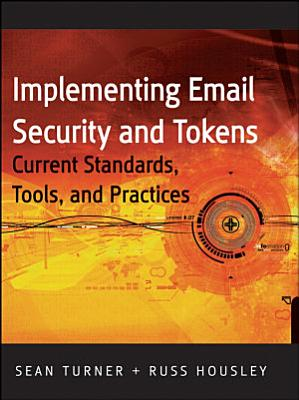 Implementing Email and Security Tokens PDF