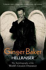 Ginger Baker - Hellraiser