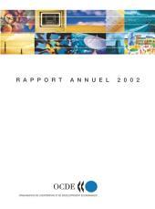 Rapport annuel de l'OCDE 2002