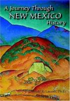 A Journey Through New Mexico History  Hardcover  PDF