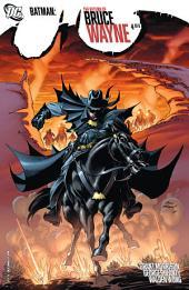 Batman: The Return of Bruce Wayne (2010-) #4