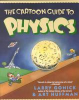 The Cartoon Guide to Physics PDF