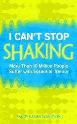 I Can T Stop Shaking Book PDF