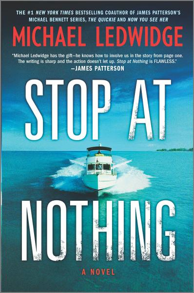 Download Stop at Nothing Book