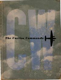 Curtiss Wright Presents the Curtiss Commando PDF
