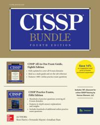 Cissp Bundle Fourth Edition Book PDF