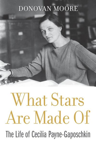 Download What Stars Are Made Of Book